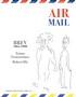 Air Mail: 150 Brev 1964-1990