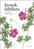 Swedish Field Flora