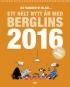 Nu vänder vi blad & Ett helt nytt år med Berglins. 2016