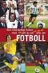 Den nödvändiga boken med allt du vill och inte vill veta om fotboll