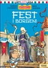 Fest i borgen!