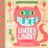 BabyLit: Alice i Underlandet