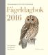 Bird Diary 2016