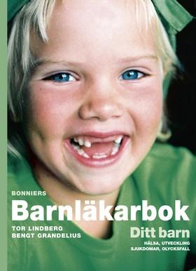 Bonniers barnläkarbok