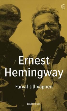 Farväl till vapnen av Ernest Hemingway