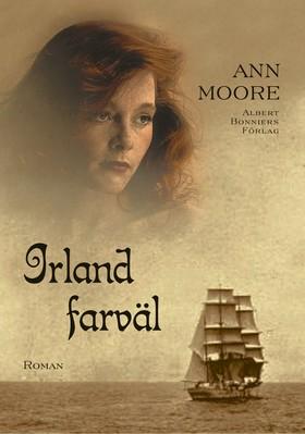 Irland, farväl av Ann Moore