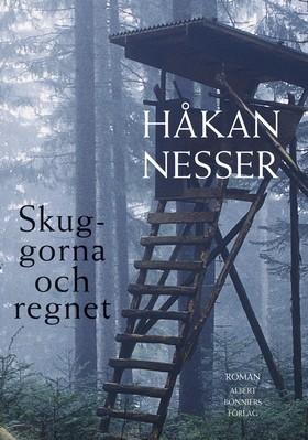 Skuggorna och regnet av Håkan Nesser