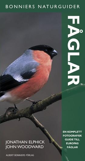 Bonniers naturguider - Fåglar