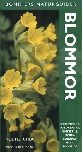 Bonniers naturguider - Blommor