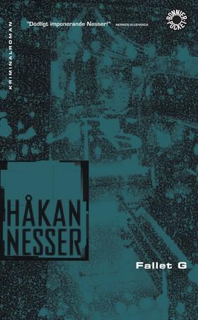 Fallet G av Håkan Nesser