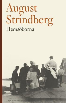 Hemsöborna av August Strindberg