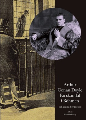En skandal i Böhmen av Arthur Conan Doyle
