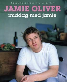 Middag med Jamie