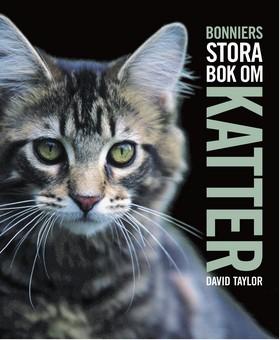 Bonniers stora bok om katter (2:a rev)
