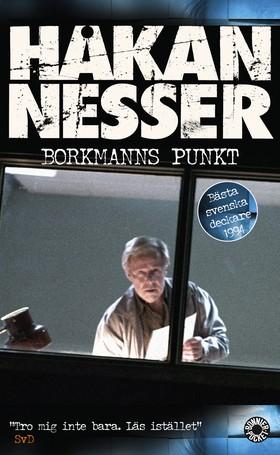 Borkmanns punkt av Håkan Nesser