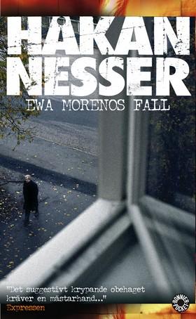 Ewa Morenos fall av Håkan Nesser