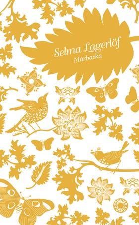 Mårbacka av Selma Lagerlöf