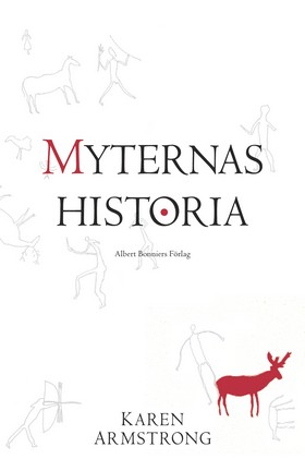 Myternas historia av Karen Armstrong