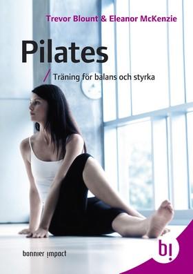 Pilates Träning för balans och styrka