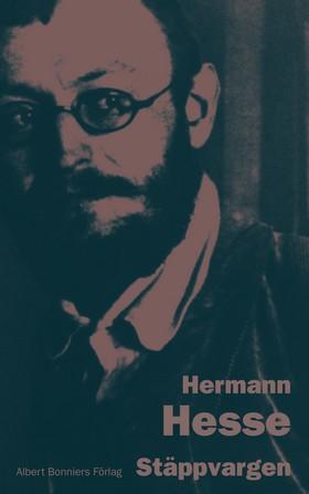 Stäppvargen av Hermann Hesse