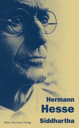 Siddhartha : en indisk berättelse av Hermann Hesse