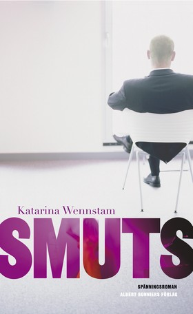 Smuts av Katarina Wennstam