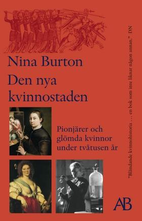 Den hundrade poeten av Nina Burton