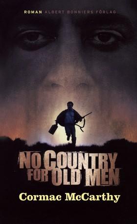 No country for old men av Cormac McCarthy