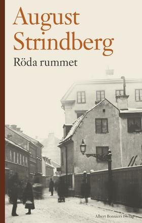 Röda rummet av August Strindberg