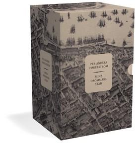 Fogelström-box av Per Anders Fogelström