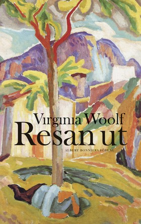Resan ut av Virginia Woolf