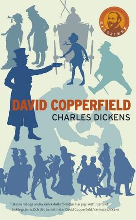 David Copperfield av Charles Dickens