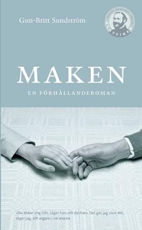 Maken  av Gun-Britt Sundström