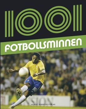 1001 fotbollsminnen