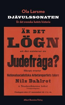 Djävulssonaten av Ola Larsmo