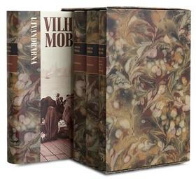 Moberg-box av Vilhelm Moberg