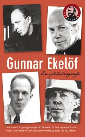 En självbiografi av Gunnar Ekelöf