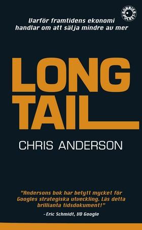 Long tail av Chris Anderson