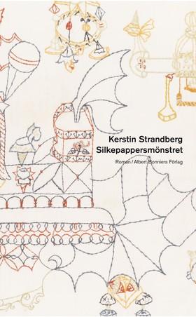 Silkespappersmönstret av Kerstin Strandberg