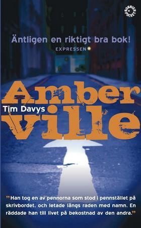 Amberville av Tim Davys
