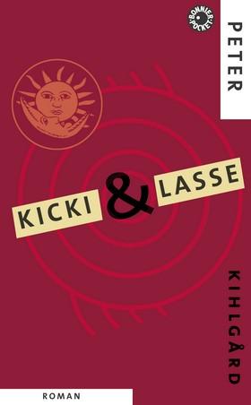 Kicki & Lasse av Peter Kihlgård