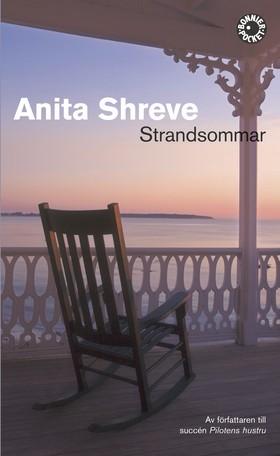 Strandsommar av Anita Shreve