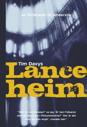 Lanceheim av Tim Davys