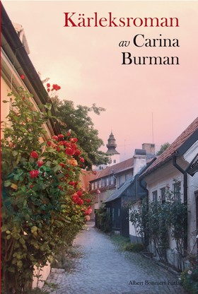 Kärleksroman av Carina Burman