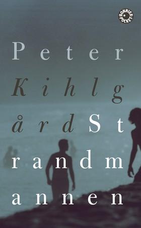 Strandmannen av Peter Kihlgård