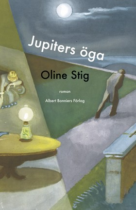 Jupiters öga av Oline Stig