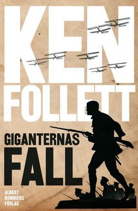 Giganternas fall av Ken Follett