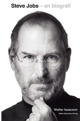 Steve Jobs - en biografi
