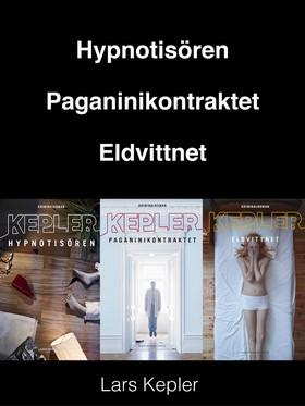 Hypnotisören; Paganinikontraktet; Eldvittnet