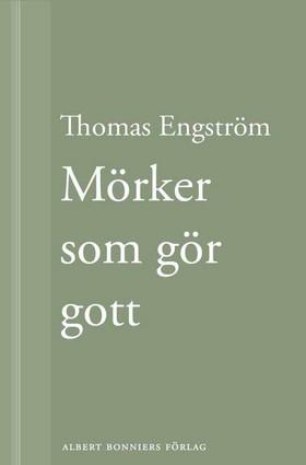 E-bok Mörker som gör gott av Thomas Engström